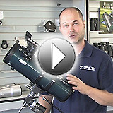 How to Use Orion StarBlast 45 Equatorial Reflector Telescope